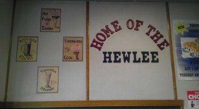 Photo of Ice Cream Shop Hewlett Station Yogurt at 1213 Station Plz, Hewlett, NY 11557, United States