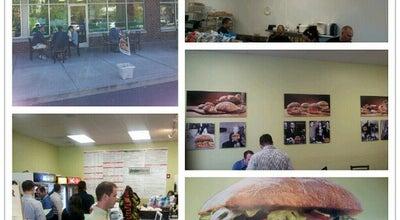 Photo of Sandwich Place SuperSandwich at 702 Bridgeport Ave, Shelton, CT 06484, United States