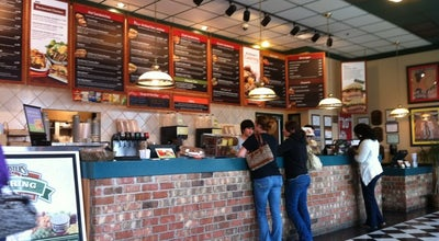 Photo of Sandwich Place McAlister's Deli at 9143 Boulevard 26, North Richland Hills, TX 76180, United States