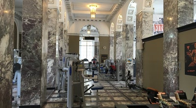 Photo of Gym / Fitness Center Fitness Club S4 Nowogrodzka at Nowogrodzka 50/54, Warszawa, Poland