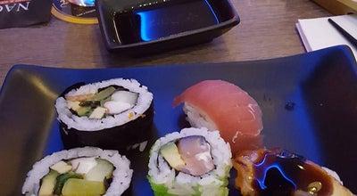 Photo of Sushi Restaurant nagoya at Netherlands
