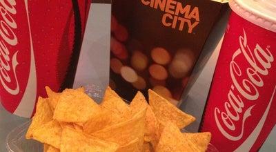 Photo of Movie Theater Cinema City at Péterfia U. 18., Debrecen 4026, Hungary