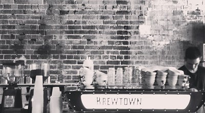 Photo of Cafe Brewtown Newtown at 6-8 O'connell St., Newtown, NS 2042, Australia