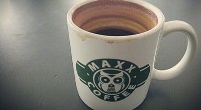 Photo of Coffee Shop Maxx Coffee at Lippo Plaza Fatululi, Kupang, Indonesia