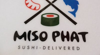 Photo of Japanese Restaurant Miso Phat at 4310, Lahaina, HI 96761, United States