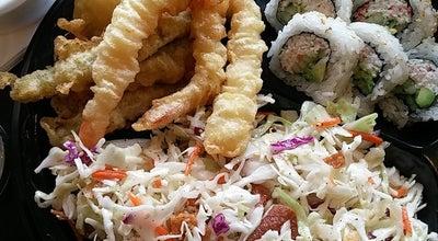 Photo of Japanese Restaurant SanSai Japanese Grill at 5354 W Rosecrans Ave, Hawthorne, CA 90250, United States