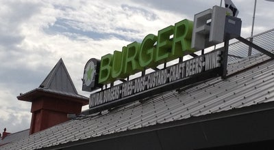 Photo of Burger Joint BURGERFI at 4343 North Ocean Drive, Lauderdale by the Sea, FL 33308, United States