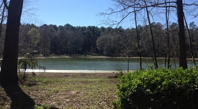Photo of Park San Luis Mission Park at 1313 San Luis Road, Tallahassee, FL 32304, United States