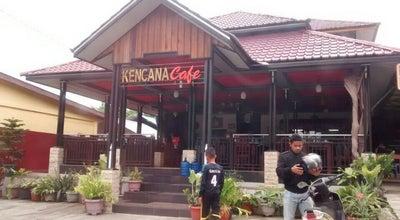 Photo of Cafe Kencana Cafe at Sabang, Indonesia