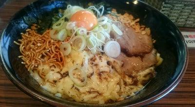 Photo of Food 麺屋 饗者 at 田彦999, ひたちなか市, Japan