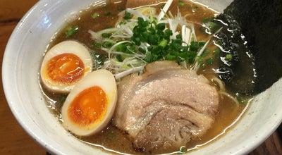 Photo of Ramen / Noodle House 銚子麺屋 潮 at 飯沼町8-5, 銚子市 288-0051, Japan