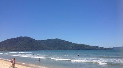 Photo of Beach Praia da Lagoinha at ubatuba, Brazil