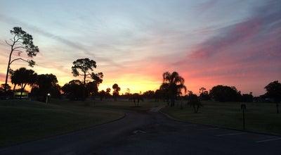 Photo of Golf Course Port Charlotte Golf Club at 22400 Gleneagles Ter, Port Charlotte, FL 33952, United States