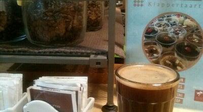 Photo of Coffee Shop Rosso Micro Roastery at Pasar Modern Bsd City #r21, Tangerang Selatan, Banten 15310, Indonesia