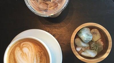 Photo of Coffee Shop Harless & hugh at 1003 Washington Ave, Bay City, MI 48708, United States