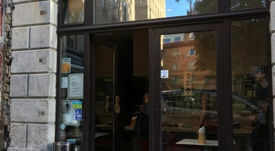 Photo of Japanese Restaurant Yomogi at 5 Place Sathonay, Lyon 69001, France