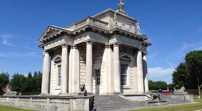 Photo of Historic Site Casino Marino at Cherrymount Crescent, Malahide Rd, Dublin 3, Ireland