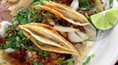 Photo of Taco Place Taqueria Mi Pueblo at 7278 Dix St, Detroit, MI 48209, United States