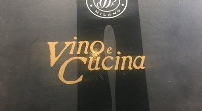 Photo of Italian Restaurant Vino e Cucina at Italy