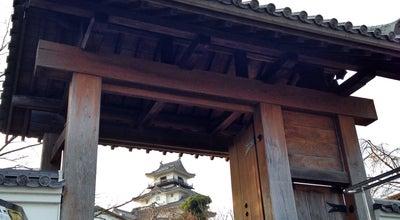 Photo of Historic Site 掛川城 四足門 at 掛川1138-24, 掛川市, Japan