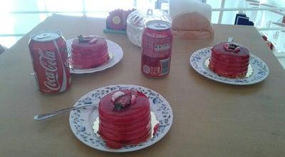 Photo of Pie Shop damak pastanesi at Turkey