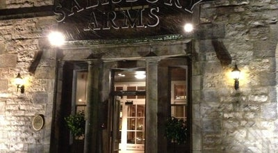 Photo of Bar The Salisbury Arms at 58 Dalkeith Road, Edinburgh EH16 5AD, United Kingdom