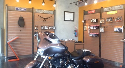 Photo of Motorcycle Shop Mabua Harley-Davidson at Jalan Dr. Wahidin No 93, Semarang 50253, Indonesia