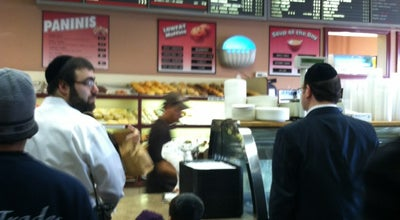 Photo of Bagel Shop Bagel Nosh at 380 Clifton Ave, Lakewood, NJ 08701, United States