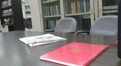 Photo of Library Perpustakaan PKT at Pt Pupuk Kaltim, Bontang, Indonesia
