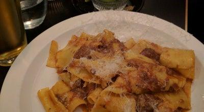 Photo of Italian Restaurant Padella at 6 Southwark St, London SE1 1TQ, United Kingdom