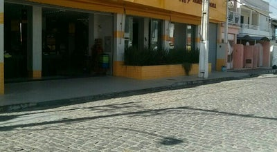 Photo of Bakery Panificadora Santa Rita at Brazil