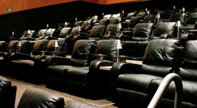Photo of Movie Theater Cinemex Platino at Av. De Las Americas  1501, Guadalajara 44360, Mexico