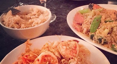 Photo of Thai Restaurant Mie Thai Restaurant at 34 Main St, Woodbridge, NJ 07095, United States