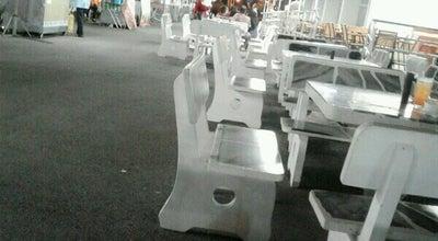 Photo of Cafe Bersatu Cafe at Malaysia