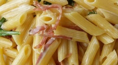 Photo of Diner Trattoria Monte Donato at Via Siepelunga 118, bologna, Italy