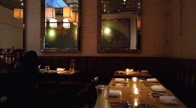 Photo of Japanese Restaurant Daruma-ya at 428 Greenwich St, New York, NY 10013, United States