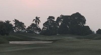 Photo of Golf Course Royal Sumatra Golf and Country Club at Jl.jamin Ginting, Pancur Batu, Indonesia