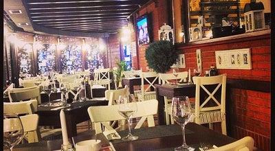 Photo of Italian Restaurant Trattoria Buongiorno at Str. Herăstrău Nr.2, București, Romania