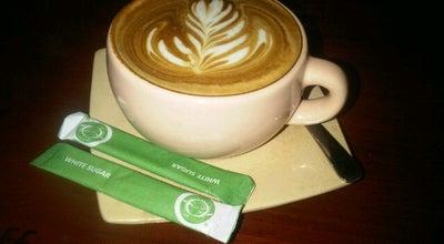 Photo of Coffee Shop Coffee Toffee at Jx International (jatim Expo), Surabaya, Indonesia