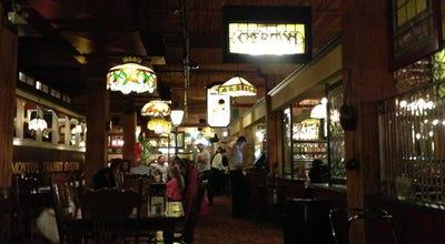 Photo of Italian Restaurant Old Spaghetti Factory at 10220 103rd Street, Edmonton, AB T5J 0Y8, Canada