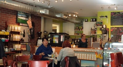 Photo of Cafe We Serve. Coffee at 114 E Sandusky St, Findlay, OH 45840, United States