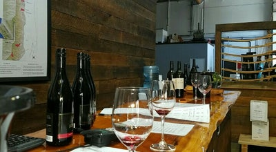 Photo of Winery Siduri Wines at 981 Airway Ct,, Santa Rosa, CA 95403, United States