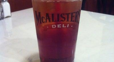 Photo of Deli / Bodega McAlister's Deli at 2063 Colonial Ave Sw #132, Roanoke, VA 24015, United States