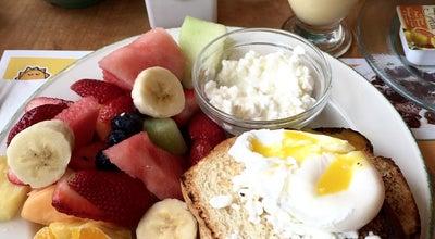 Photo of Breakfast Spot Cora's Breakfast & Lunch at Empress, Winnipeg, MB, Ma, Canada