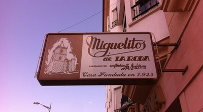 Photo of Cafe Miguelitos La Moderna at C. Alfredo Atienza, 6, La Roda 02630, Spain