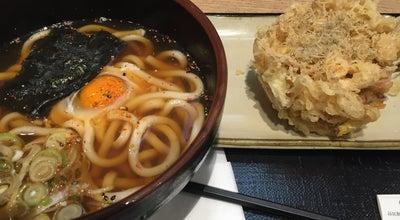 Photo of Ramen / Noodle House 笠間テラス 笠間製麺処 at 加賀田1916, 笠間市, Japan