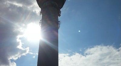 Photo of Monument / Landmark Puijon torni at Puijontie 135, Kuopio 70300, Finland