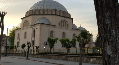 Photo of Mosque Hamidiye Camii at Turkey
