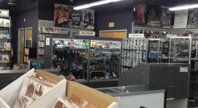 Photo of Record Shop Preplayed at 3868 E Washington Ave, Madison, WI 53704, United States