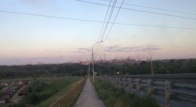 Photo of Trail Манеж at Russia